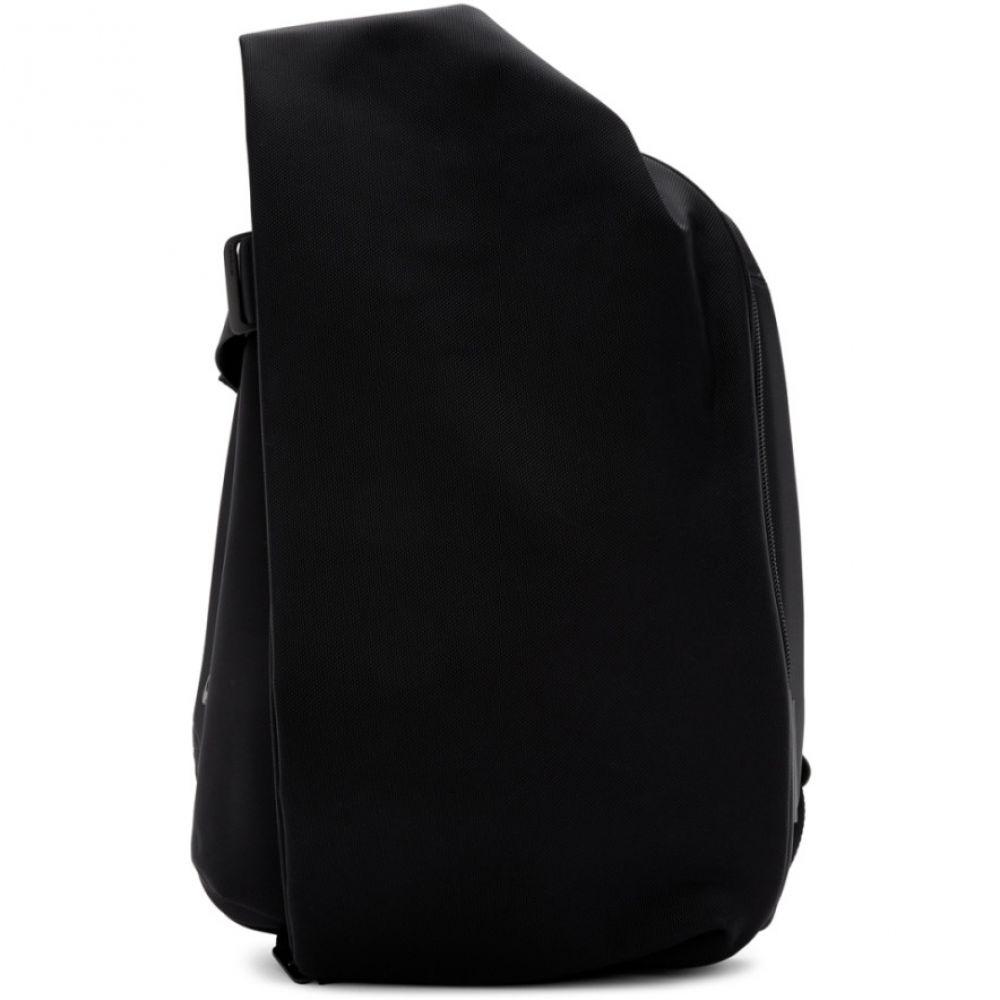 コート エ シエル Cote & Ciel メンズ バッグ バックパック・リュック【Navy Medium Isar Backpack】