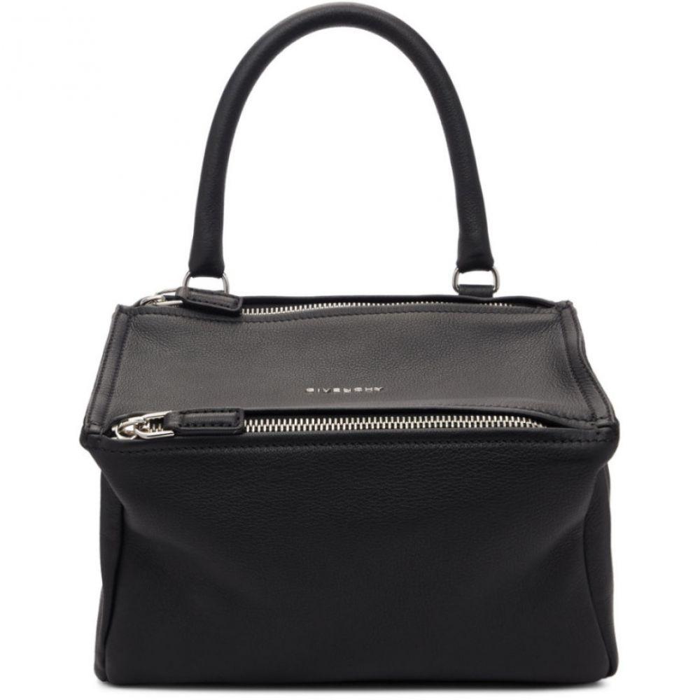 ジバンシー Bag】 Givenchy レディース ジバンシー バッグ ハンドバッグ【Black Small レディース Pandora Bag】, ホルキン:1a84569c --- sunward.msk.ru