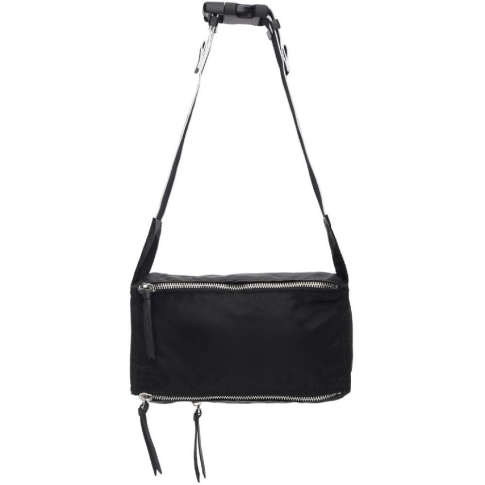ジバンシー Givenchy メンズ バッグ ボディバッグ・ウエストポーチ【Black 4G Pandora Bum Bag】