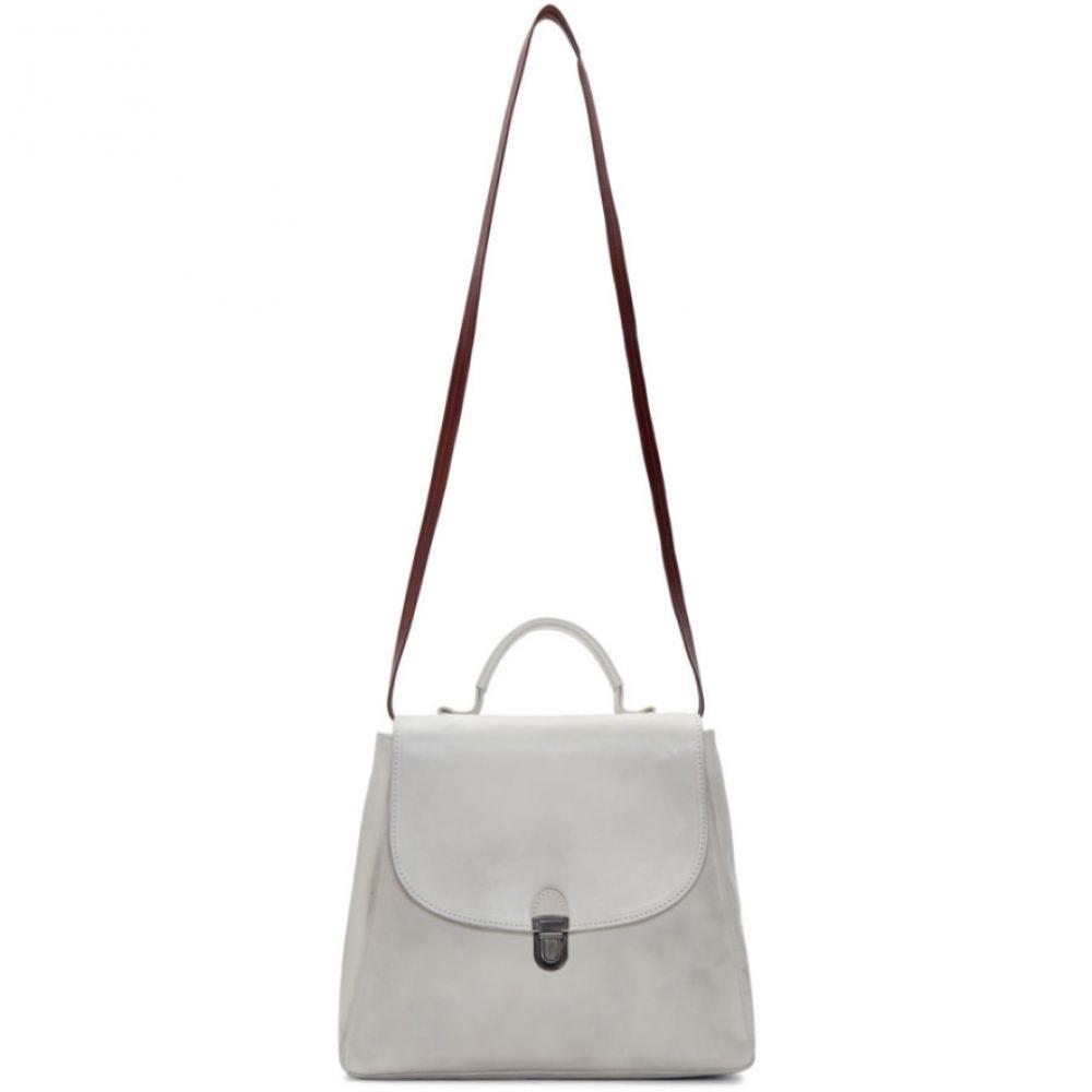 シェレヴィッキオヴィッキ Cherevichkiotvichki レディース バッグ ハンドバッグ Bag】【White Flat Cherevichkiotvichki Flat Small Lock Bag】, トキガワムラ:09898e0e --- sunward.msk.ru