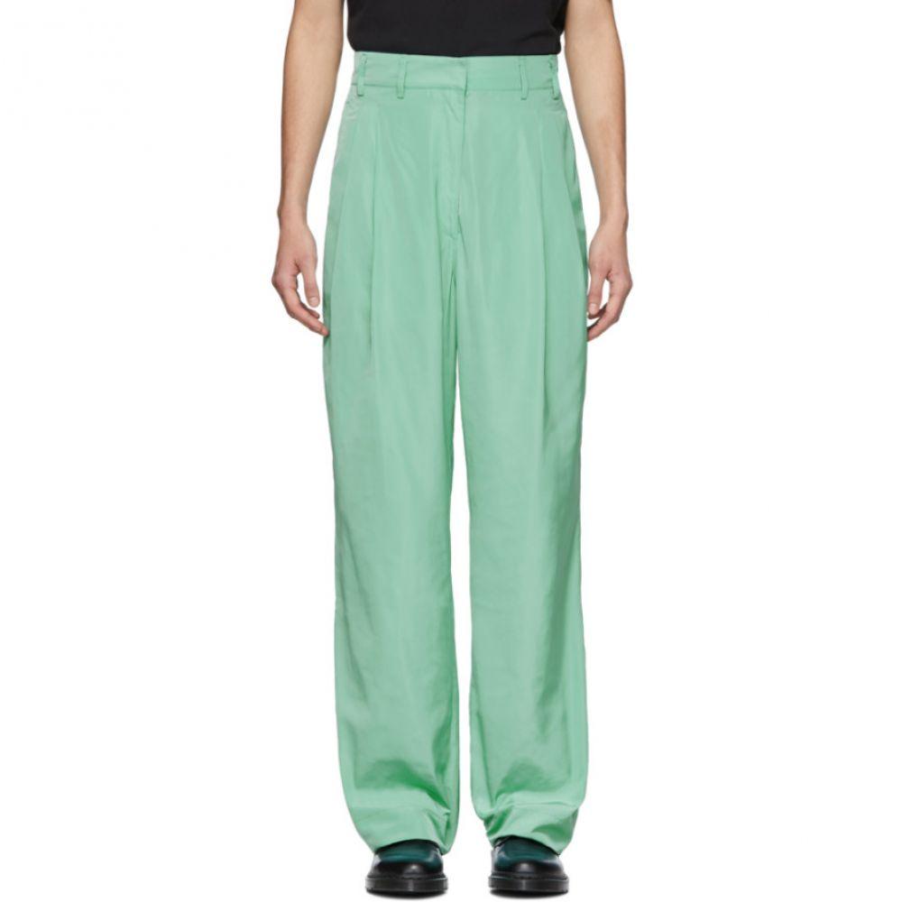 セラピス Trousers】 Serapis メンズ ボトムス セラピス Industrial・パンツ【Blue Industrial Worker Trousers】, BKワールド:d1d9e963 --- sunward.msk.ru
