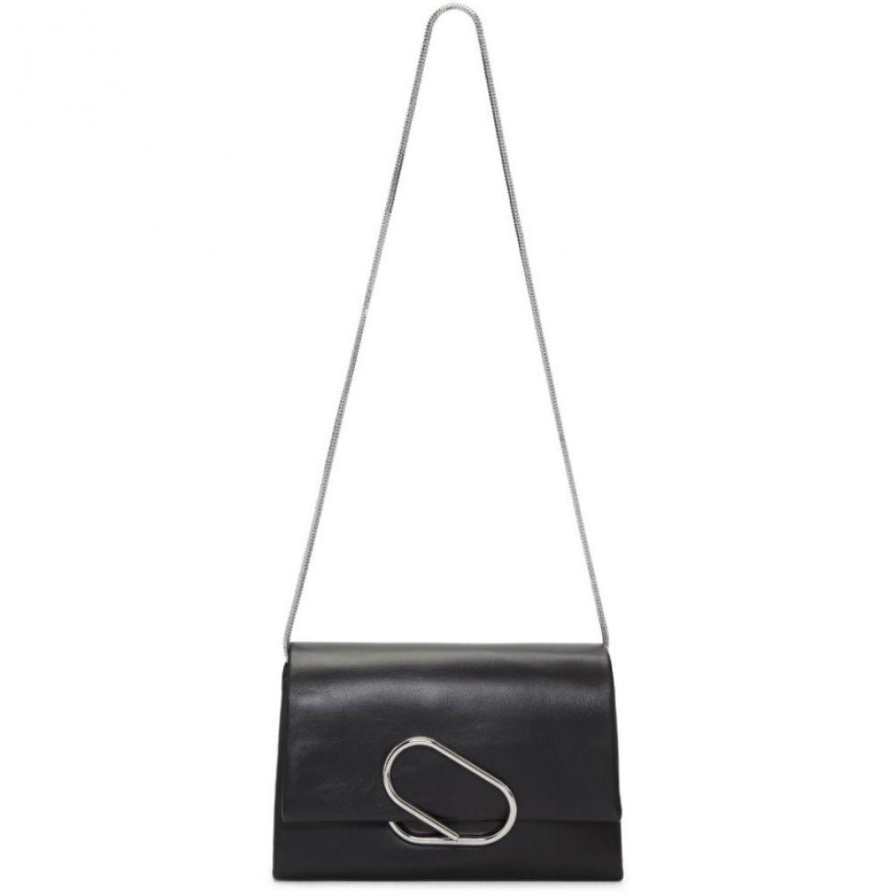 スリーワン フィリップ Flap リム 3.1 Phillip Soft Lim レディース バッグ クラッチバッグ スリーワン【Black Soft Flap Clutch Bag】, 立野機工のWEBショッピング:fc3bad5c --- sunward.msk.ru