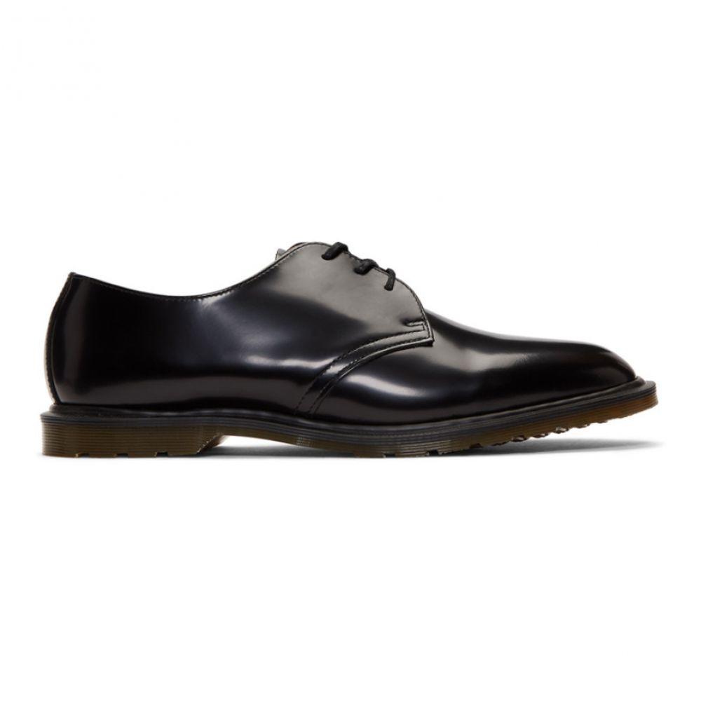 ドクターマーチン Dr. Martens メンズ シューズ・靴 革靴・ビジネスシューズ【Black 'Made In England' Archie Derbys】