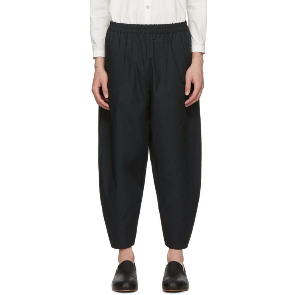 トゥーグッド Toogood メンズ ボトムス・パンツ【Grey 'The Acrobat' Trousers】