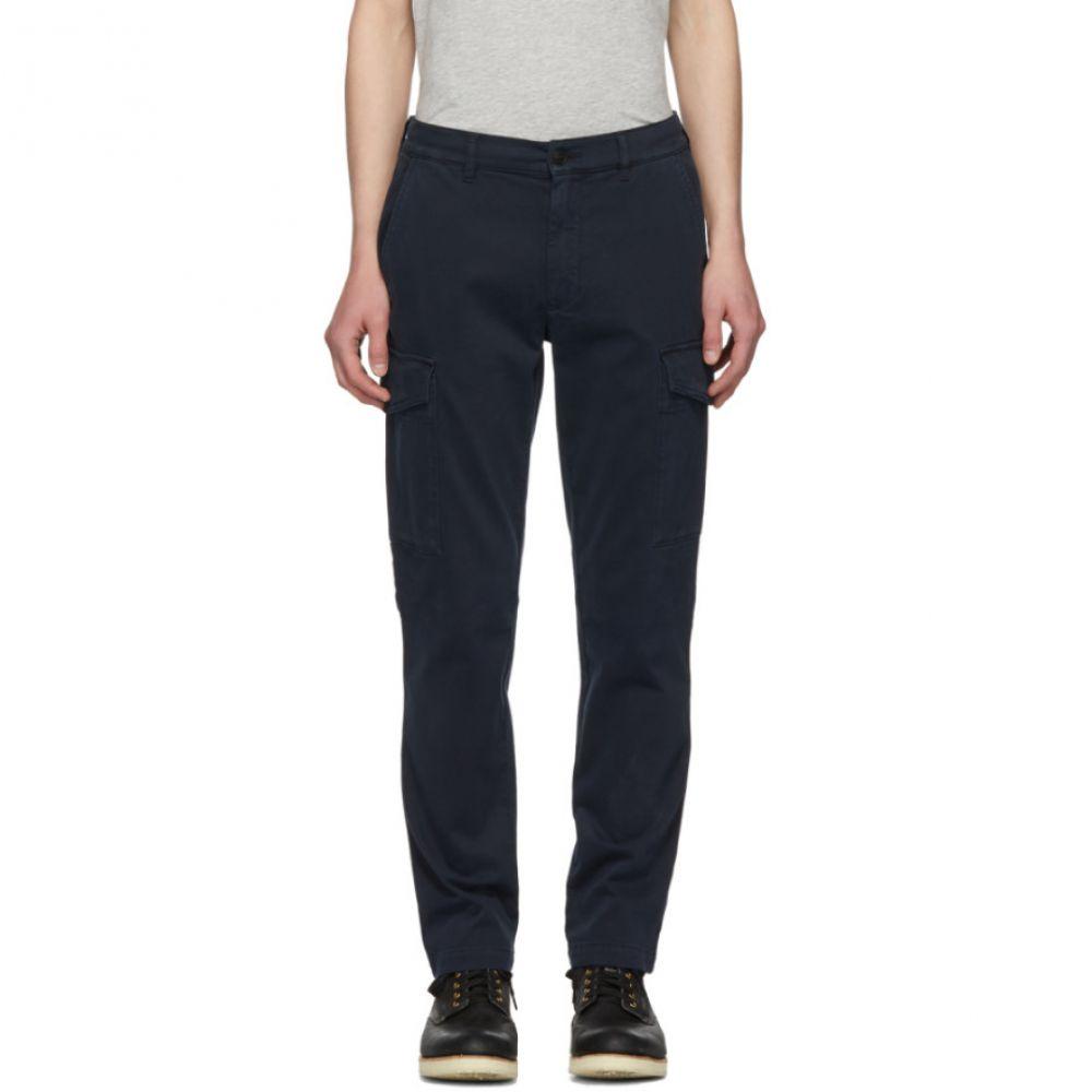 ベルスタッフ Belstaff メンズ ボトムス・パンツ カーゴパンツ【Navy Oak Turnpike Trousers】