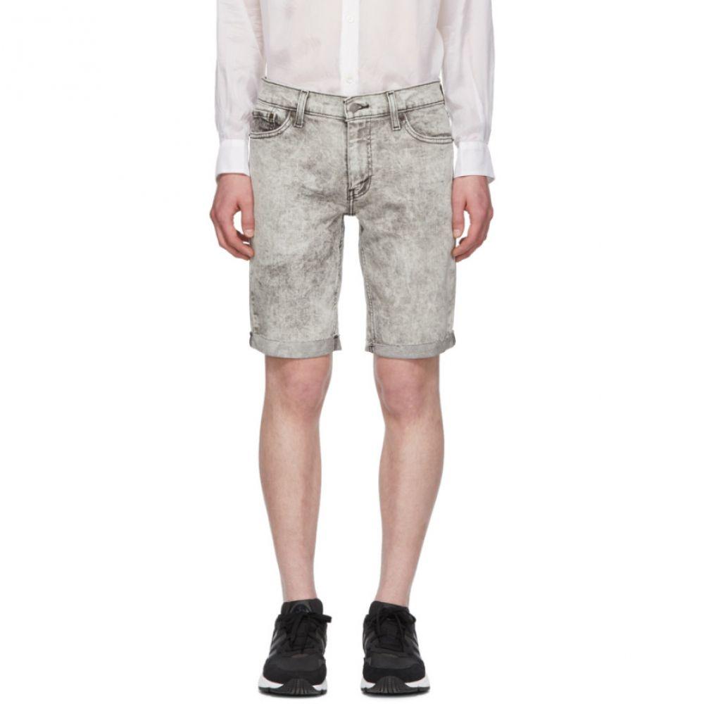 リーバイス Levi's メンズ ボトムス・パンツ ショートパンツ【Black 511 Slim Shorts】