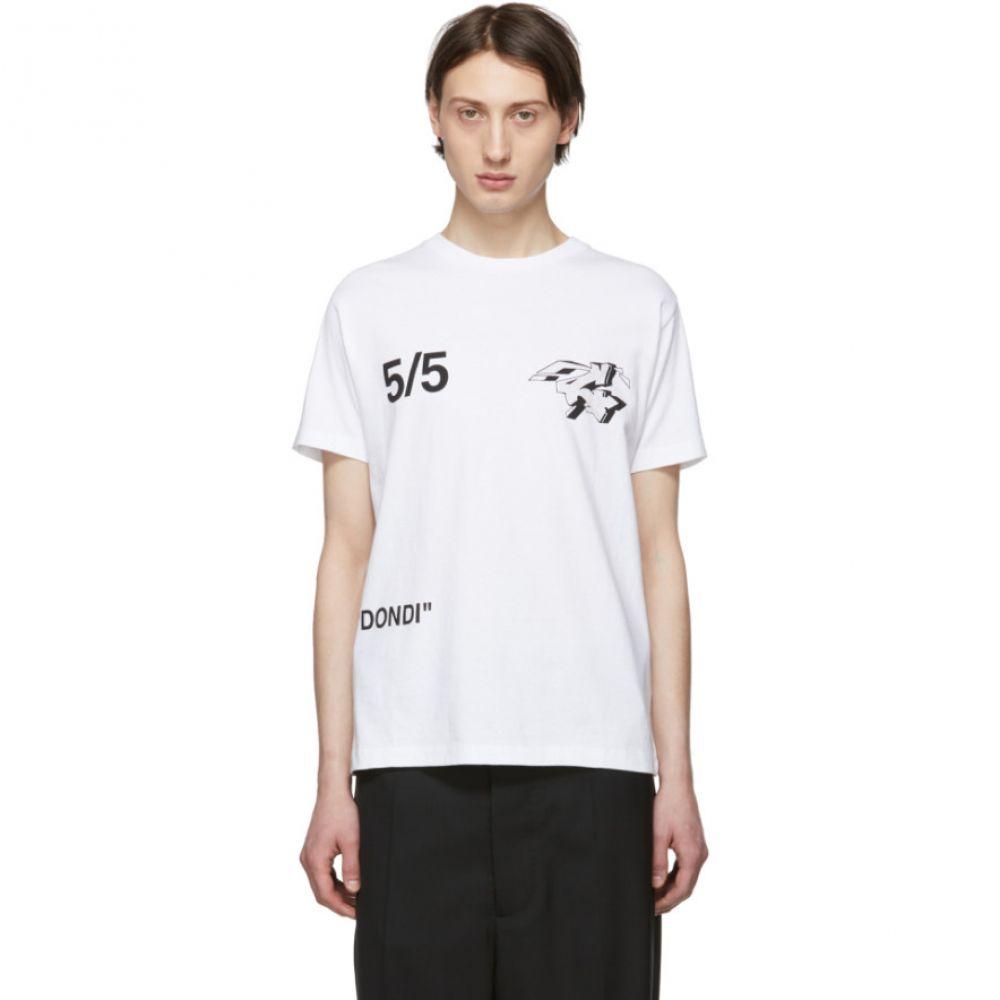 オフ-ホワイト Off-White T-Shirt】 メンズ トップス Wars Tシャツ【White Tシャツ【White Wars Skinny T-Shirt】, 花ギフト 山形産果物野菜 花樹有:f3775f1c --- sunward.msk.ru