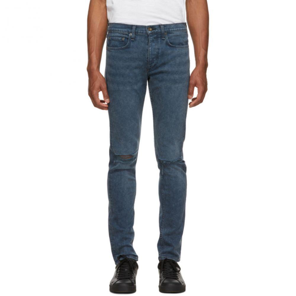 ラグ&ボーン rag & bone メンズ ボトムス・パンツ ジーンズ・デニム【Blue Fit 1 Jeans】
