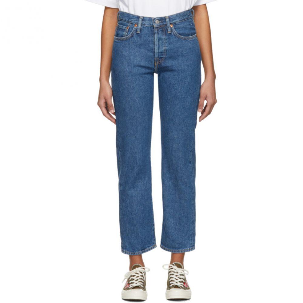 アクネ ストゥディオズ Acne Studios レディース ボトムス・パンツ ジーンズ・デニム【Blue Bla Konst 1997 Jeans】