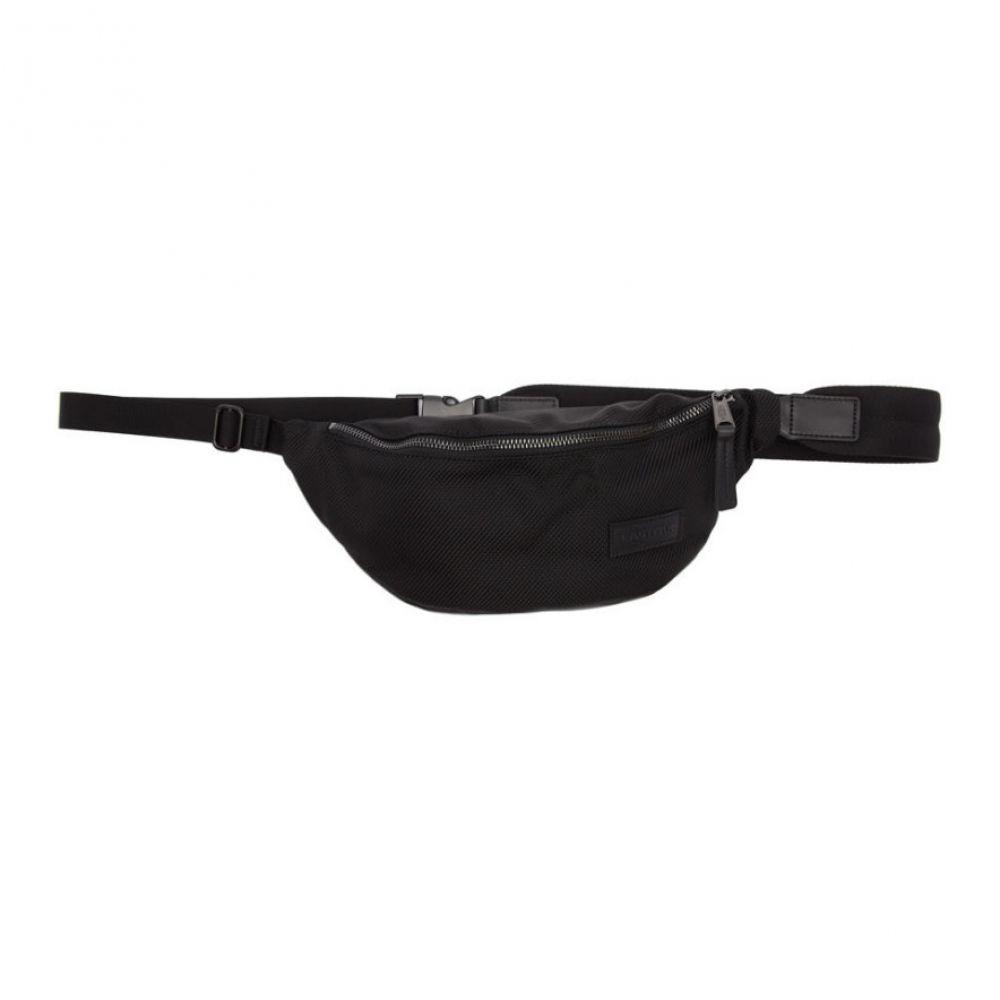 イーストパック Eastpak メンズ ポーチ【Black LAB Spring Select Pouch】Black