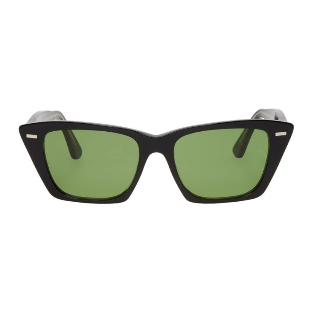 アクネ ストゥディオズ Acne Studios レディース メガネ・サングラス【Black Ingridh Cat Eye Sunglasses】