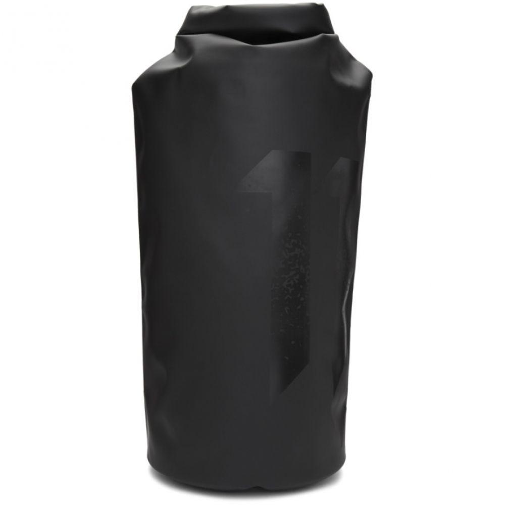 ボリス ビジャン サベリ 11 by Boris Bidjan Saberi メンズ バッグ【Black Ortlieb Edition Dry Bag】Black