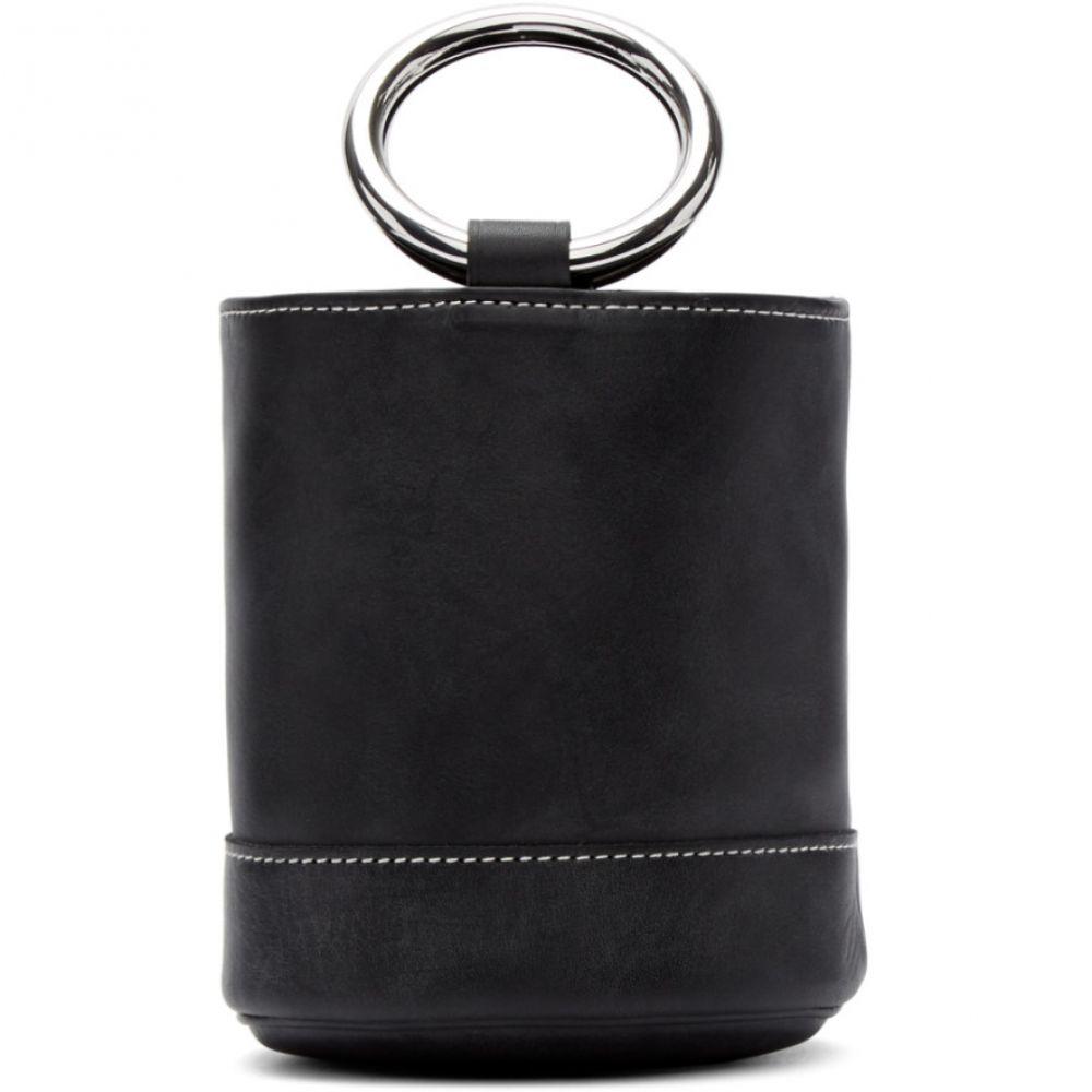 サイモンミラー Simon Miller レディース バッグ【Black Bonsai 15 Bag】Black