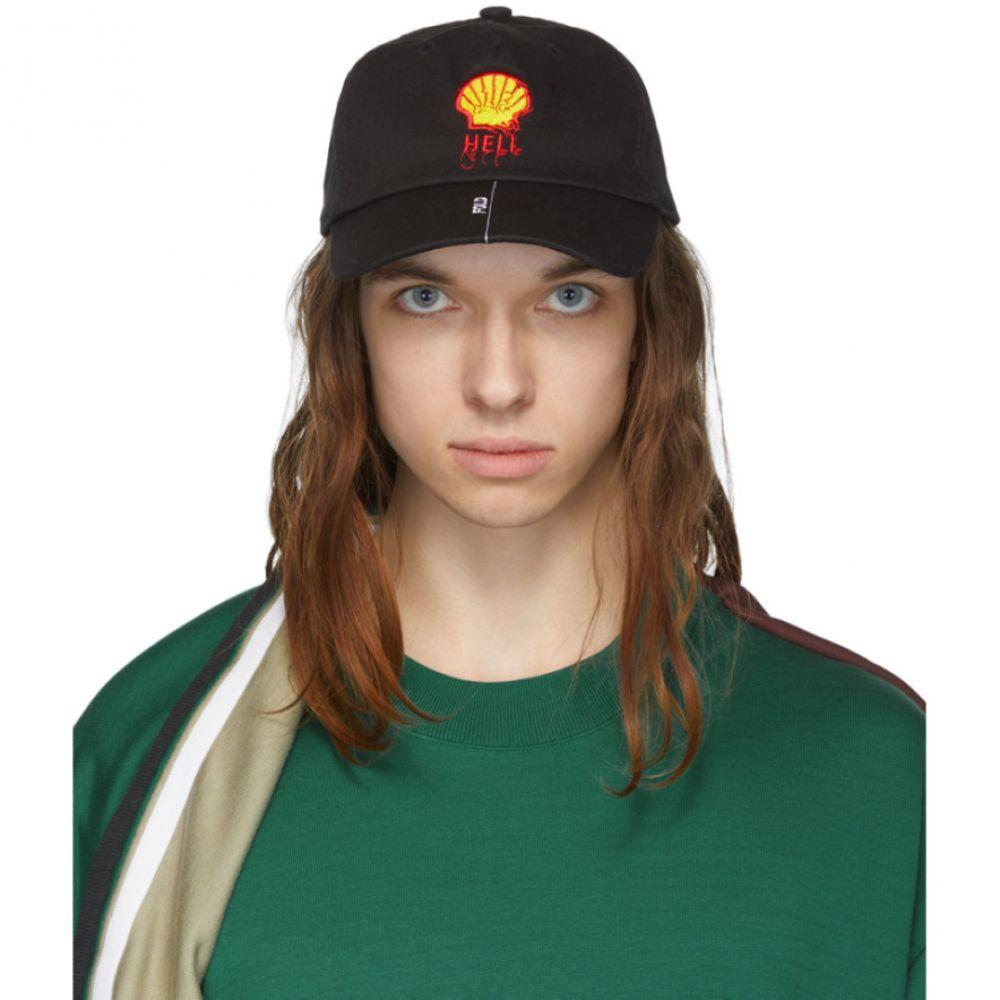 ボッター メンズ 帽子 その他帽子 【サイズ交換無料】 ボッター Botter メンズ 帽子 【black hell cap】