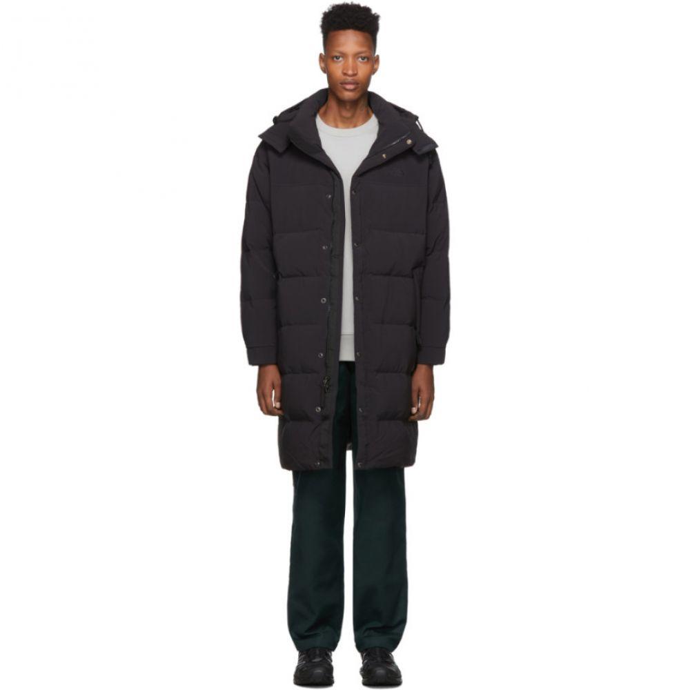 ザ ノースフェイス The North Face Black Series メンズ ダウン・中綿ジャケット アウター【black down urban n2 coat】