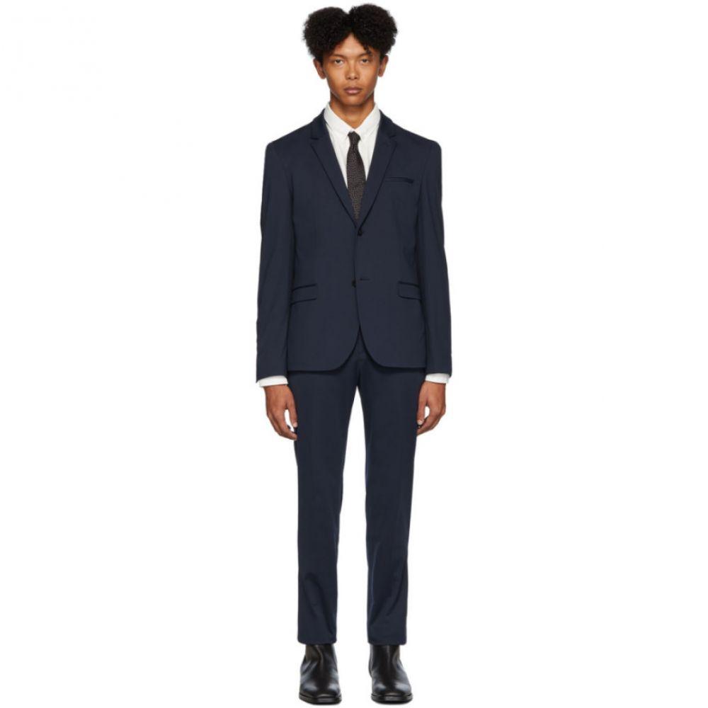 ヒューゴ ボス Hugo メンズ スーツ・ジャケット アウター【navy away suit】