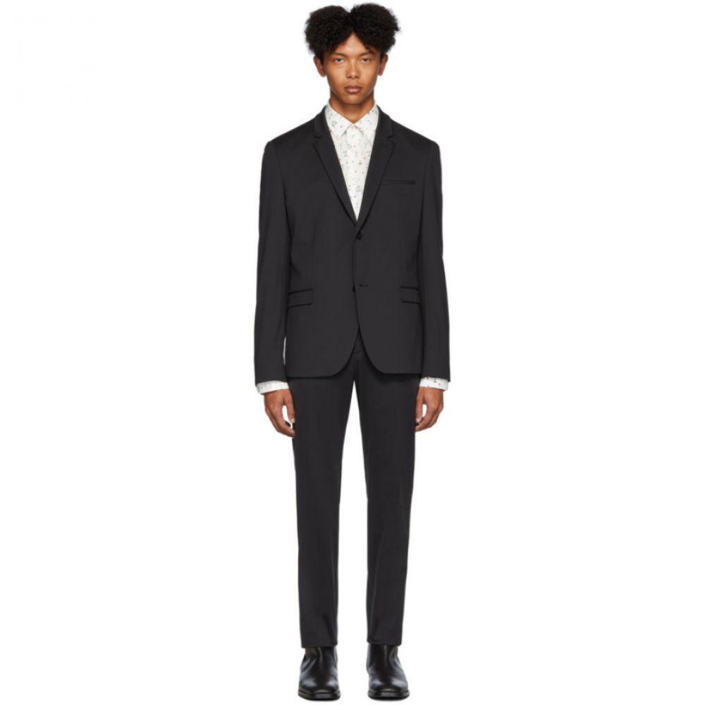 ヒューゴ ボス Hugo メンズ スーツ・ジャケット アウター【black away suit】