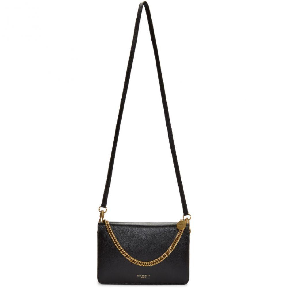 ジバンシー Givenchy レディース ショルダーバッグ バッグ【Black Cross3 Bag】