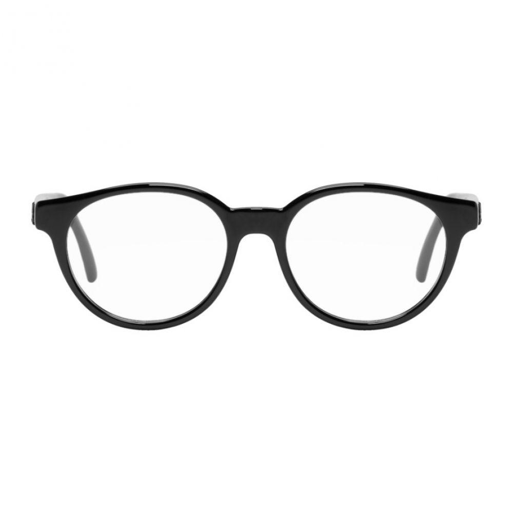 イヴ サンローラン Saint Laurent メンズ メガネ・サングラス 【Black SL 321 Glasses】