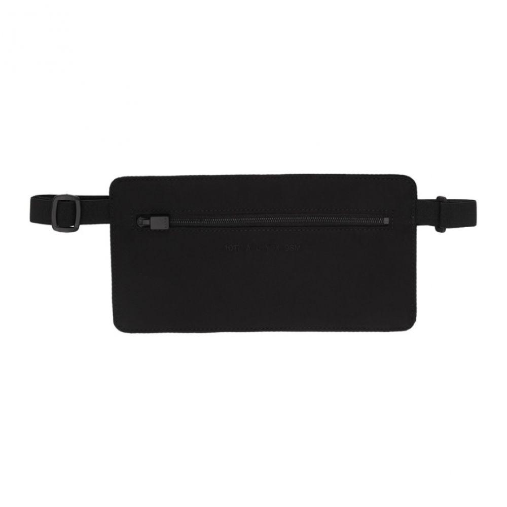 アリクス 1017 ALYX 9SM メンズ ボディバッグ・ウエストポーチ バッグ【Black Technical Belt Pouch】