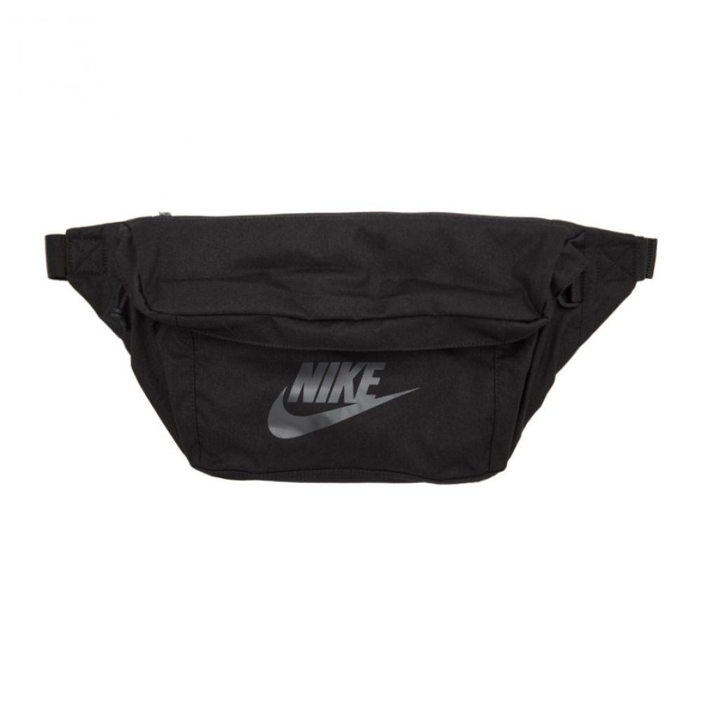 ナイキ Nike メンズ ボディバッグ・ウエストポーチ ウエストバッグ バッグ【Black Tech Hip Pack】