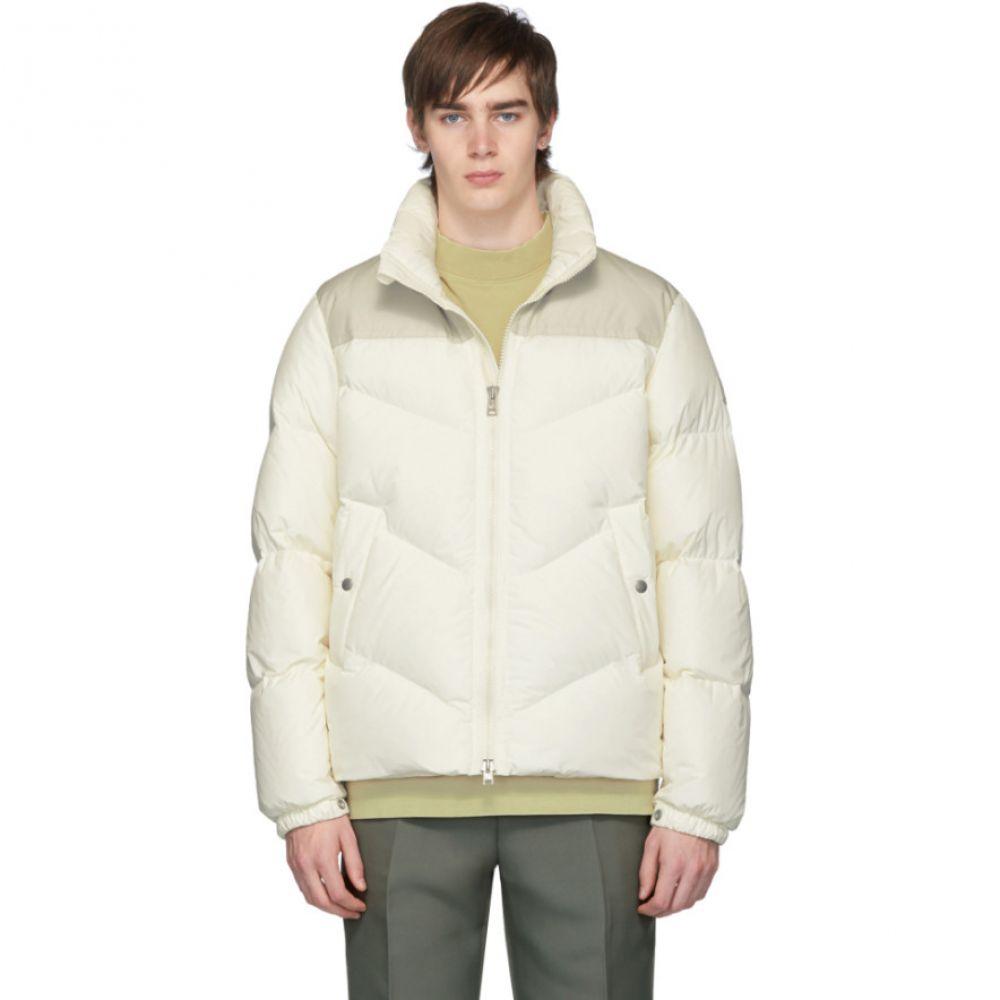 ウールリッチ Woolrich メンズ ダウン・中綿ジャケット アウター【White Down Logo Arctic Jacket】