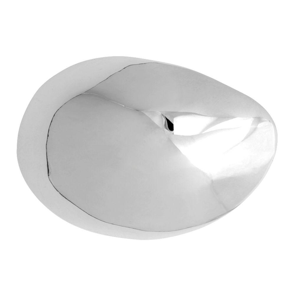 シャルロット シェネ Charlotte Chesnais レディース ヘアアクセサリー ヘアクリップ【Silver Egg Hair Clip】Silver