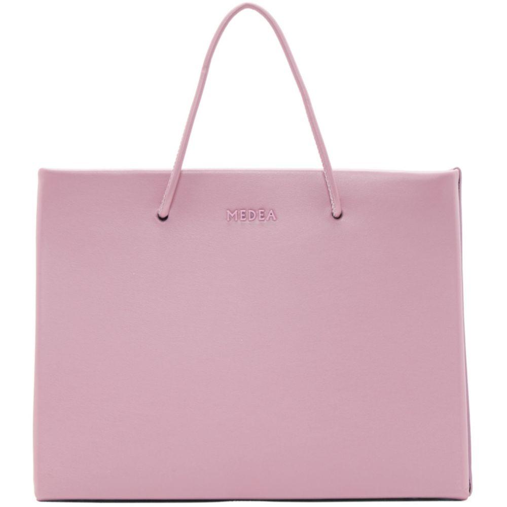メデア Medea レディース ショルダーバッグ バッグ【Purple Hanna Bag】Orchid