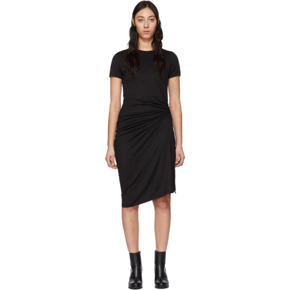 ラグ&ボーン rag & bone レディース ワンピース ワンピース・ドレス【Black Ina Dress】Black