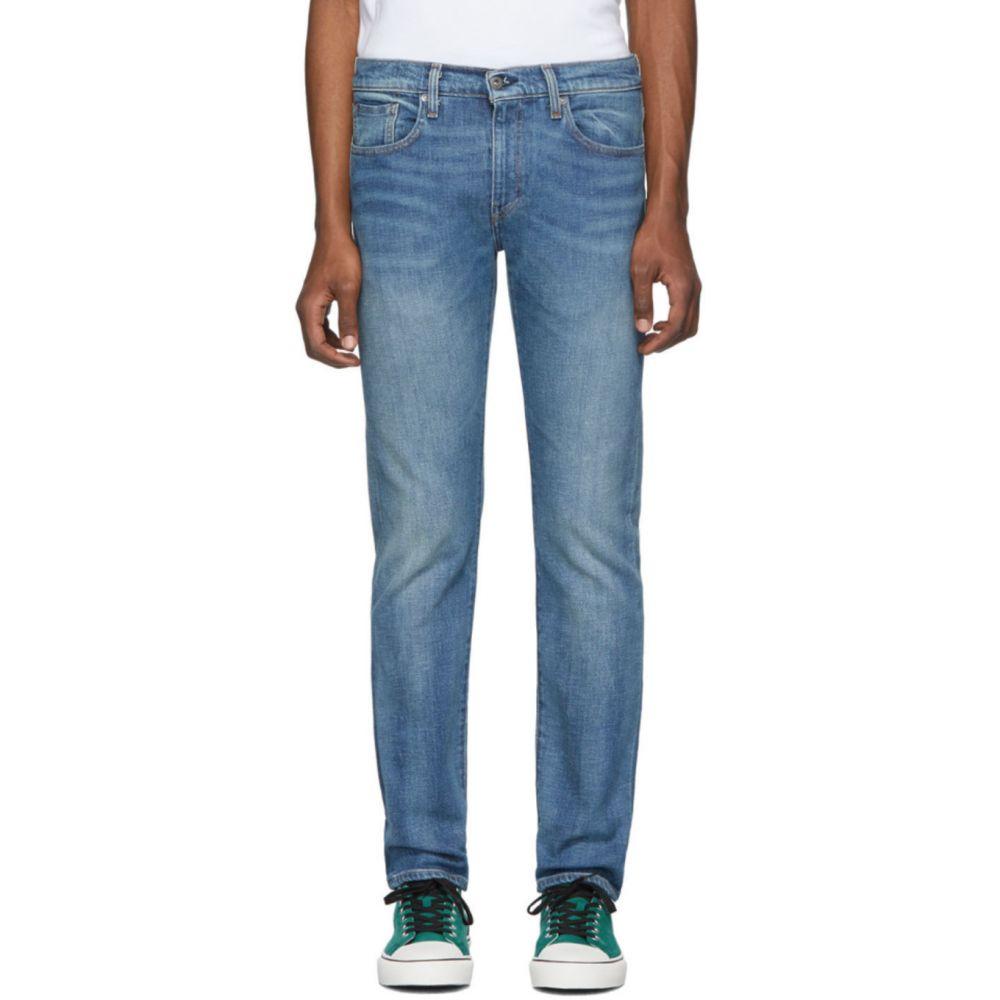 リーバイス Levi's Made & Crafted メンズ ジーンズ・デニム ボトムス・パンツ【Blue 502 Regular Taper Jeans】Conroe