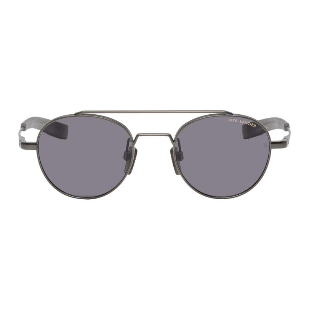 ディータ Dita メンズ メガネ・サングラス 【Gunmetal LSA103 Sunglasses】Gunmetal
