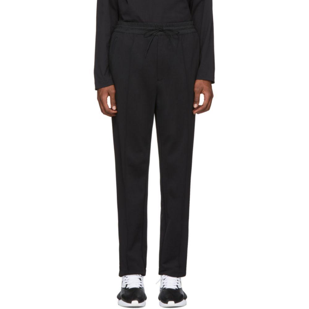 ワイスリー Y-3 メンズ スウェット・ジャージ ボトムス・パンツ【Black Classic Track Pants】Black