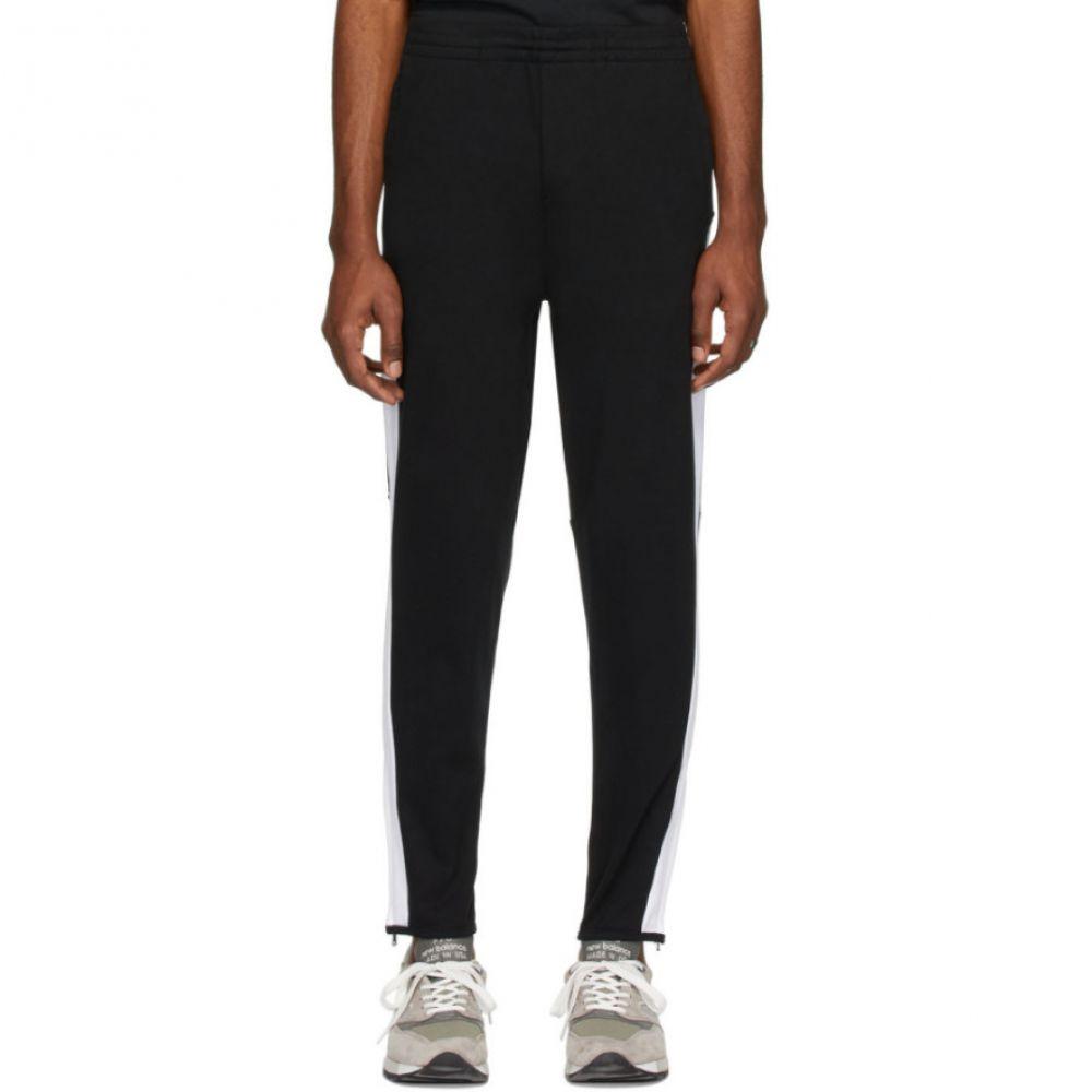 ラルフ ローレン Polo Ralph Lauren メンズ スウェット・ジャージ ボトムス・パンツ【Black Interlock Sweatpants】Black