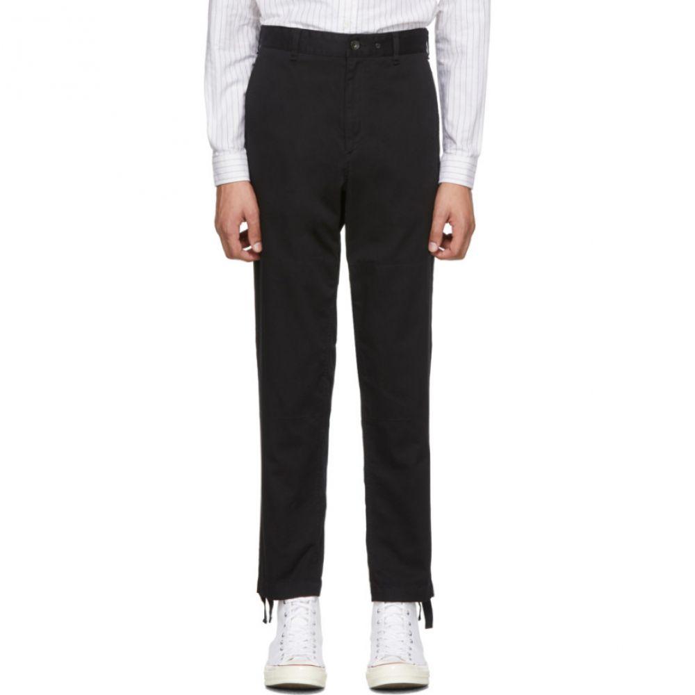 ラグ&ボーン rag & bone メンズ ボトムス・パンツ 【Black Corbin Trousers】Black