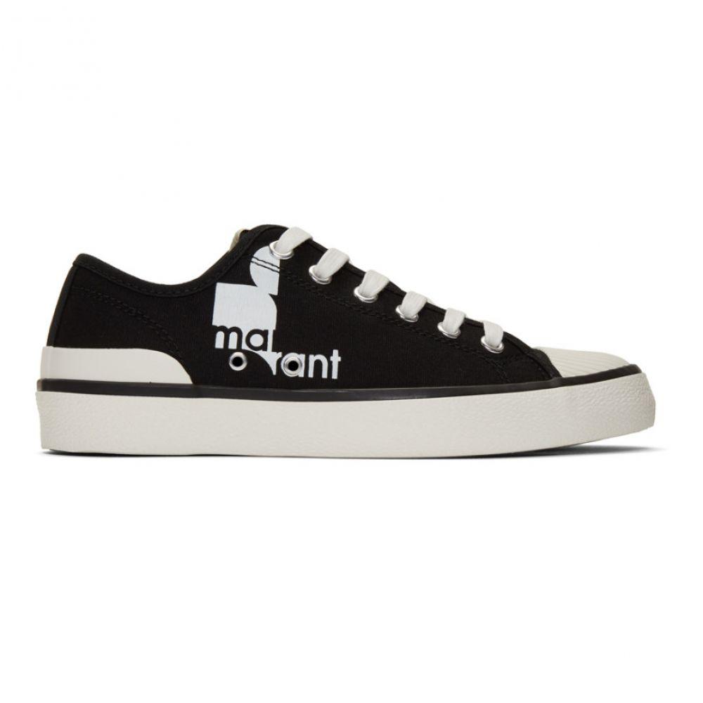 イザベル マラン Isabel Marant レディース スニーカー シューズ・靴【Black Binkoo Sneakers】Black