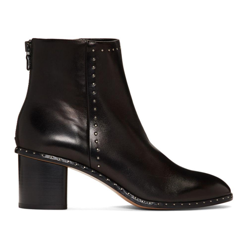 ラグ&ボーン rag & bone レディース ブーツ シューズ・靴【Black Willow Stud Boots】Black