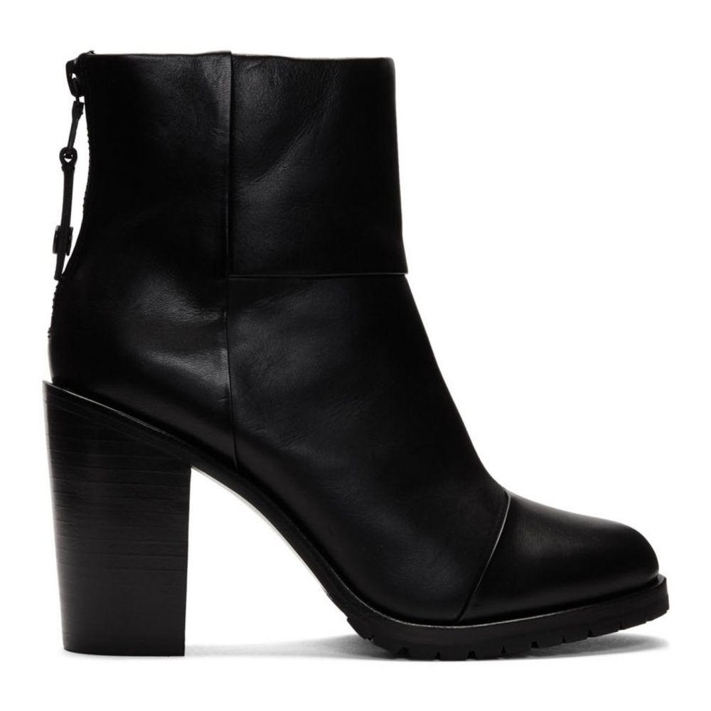 ラグ&ボーン rag & bone レディース ブーツ シューズ・靴【Black Newbury 2.0 Boots】Black