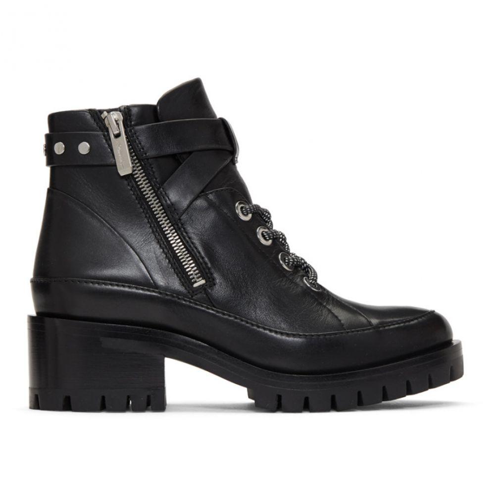 スリーワン フィリップ リム 3.1 Phillip Lim レディース ブーツ シューズ・靴【Black Hayett Boots】Black