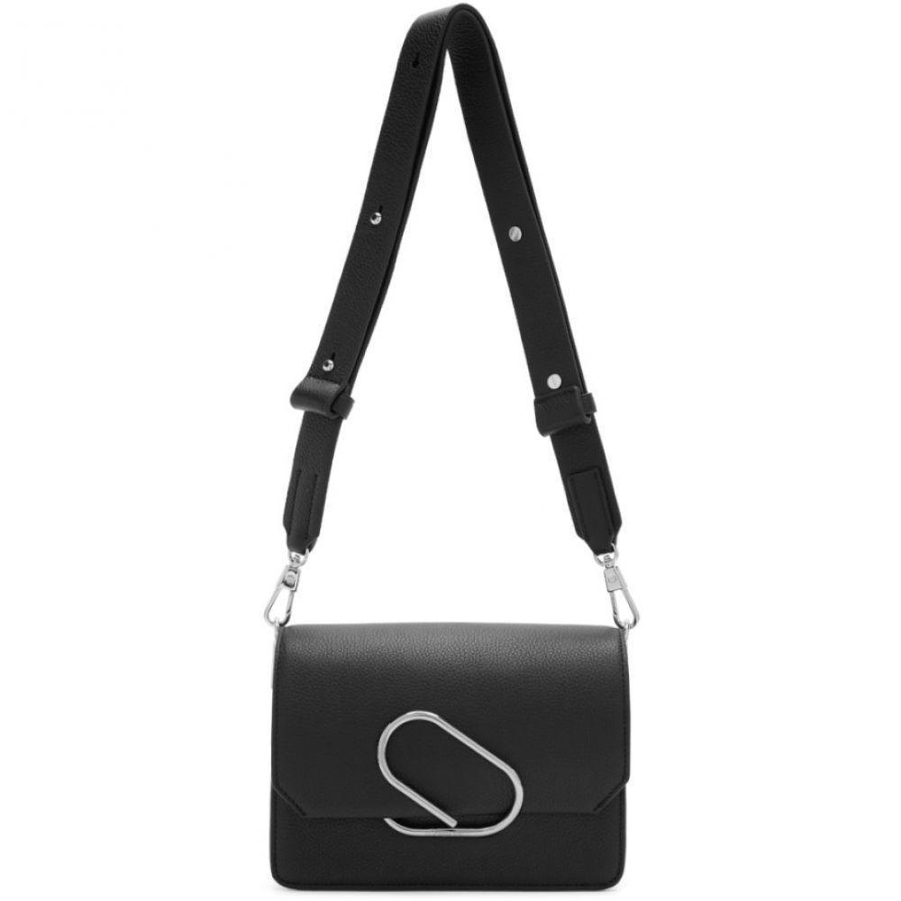 スリーワン フィリップ リム 3.1 Phillip Lim レディース ショルダーバッグ バッグ【Black Mini Alix Shoulder Bag】Black