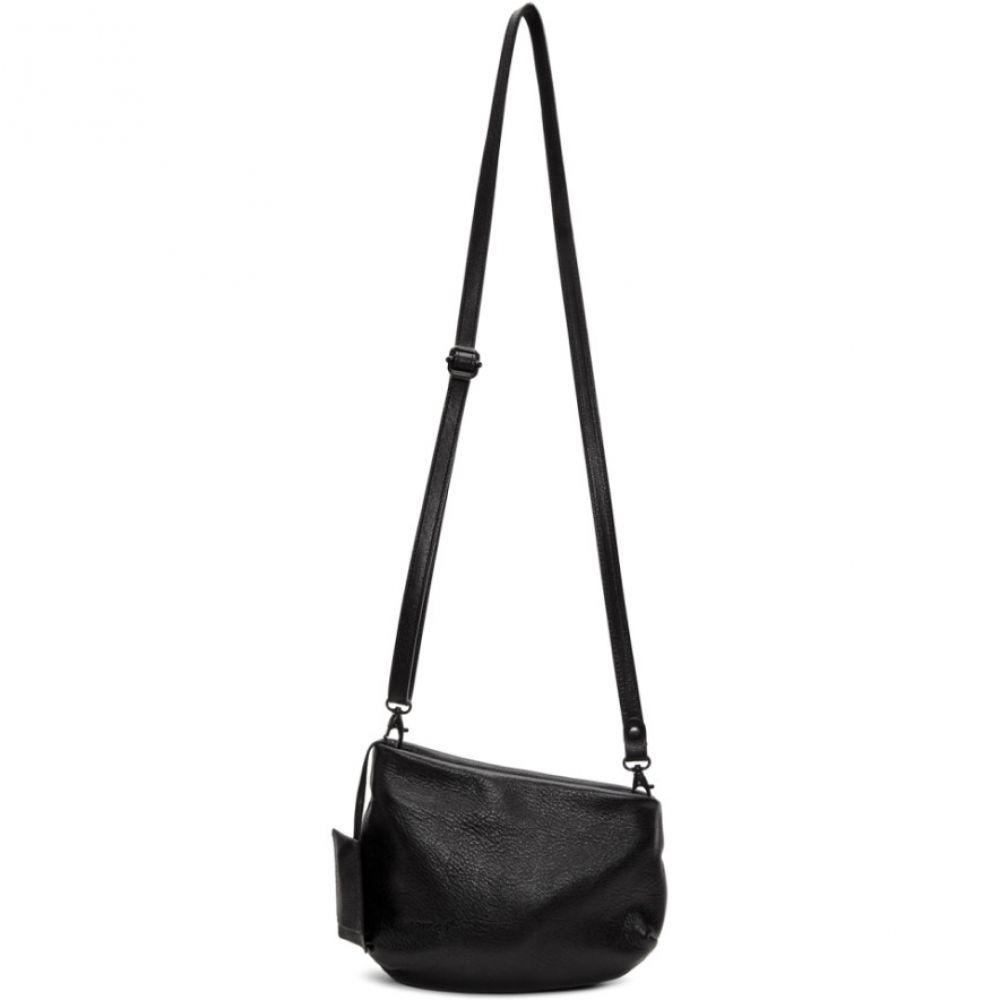 マルセル Marsell レディース ショルダーバッグ バッグ【Black Fantasmino Bag】Nero