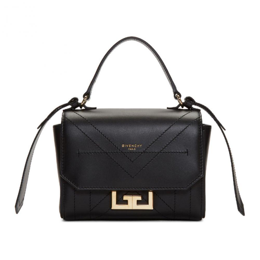 ジバンシー Givenchy レディース ショルダーバッグ バッグ【Black Mini Eden Bag】Black
