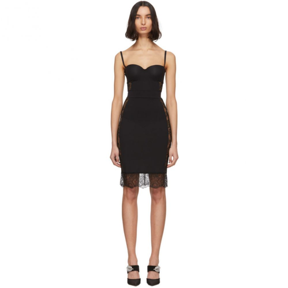 ラ ペルラ La Perla レディース ワンピース ワンピース・ドレス【Black Allure Dress】Black