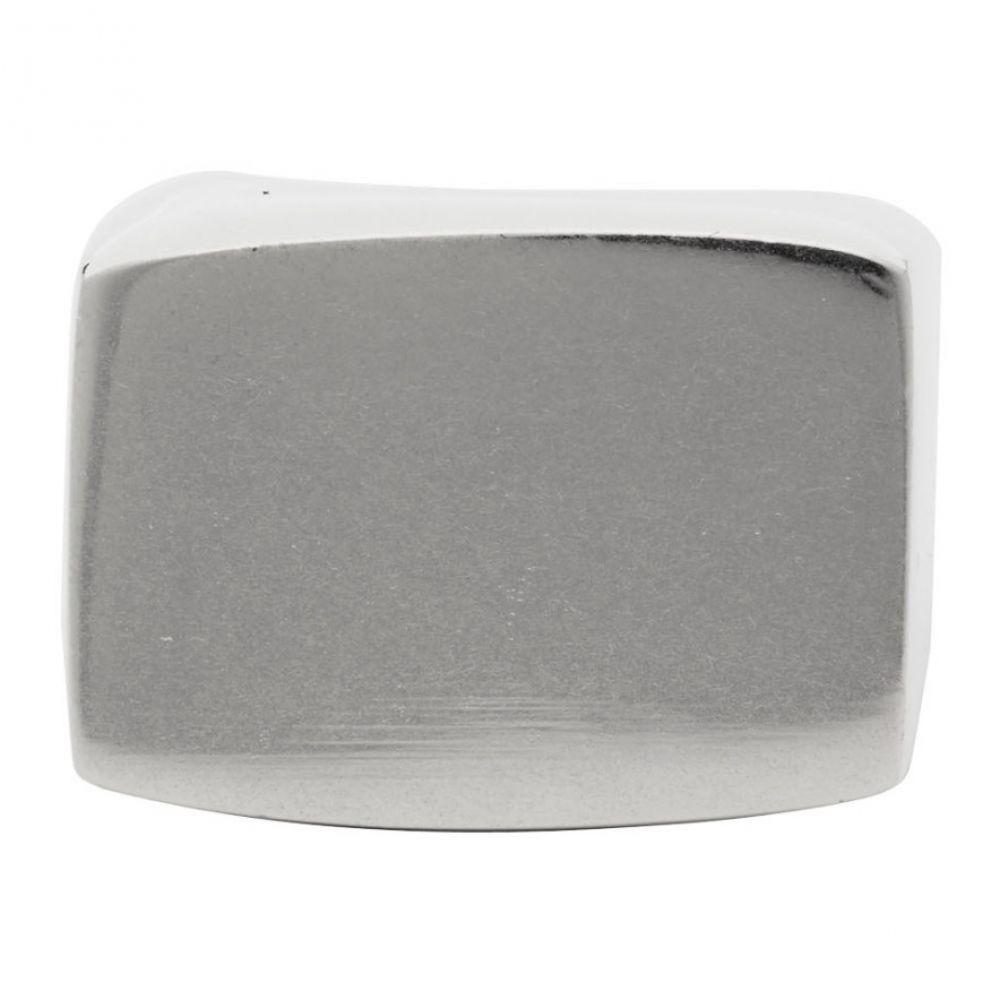 ドリス ヴァン ノッテン Dries Van Noten メンズ 指輪・リング ジュエリー・アクセサリー【Silver Signet Ring】Silver