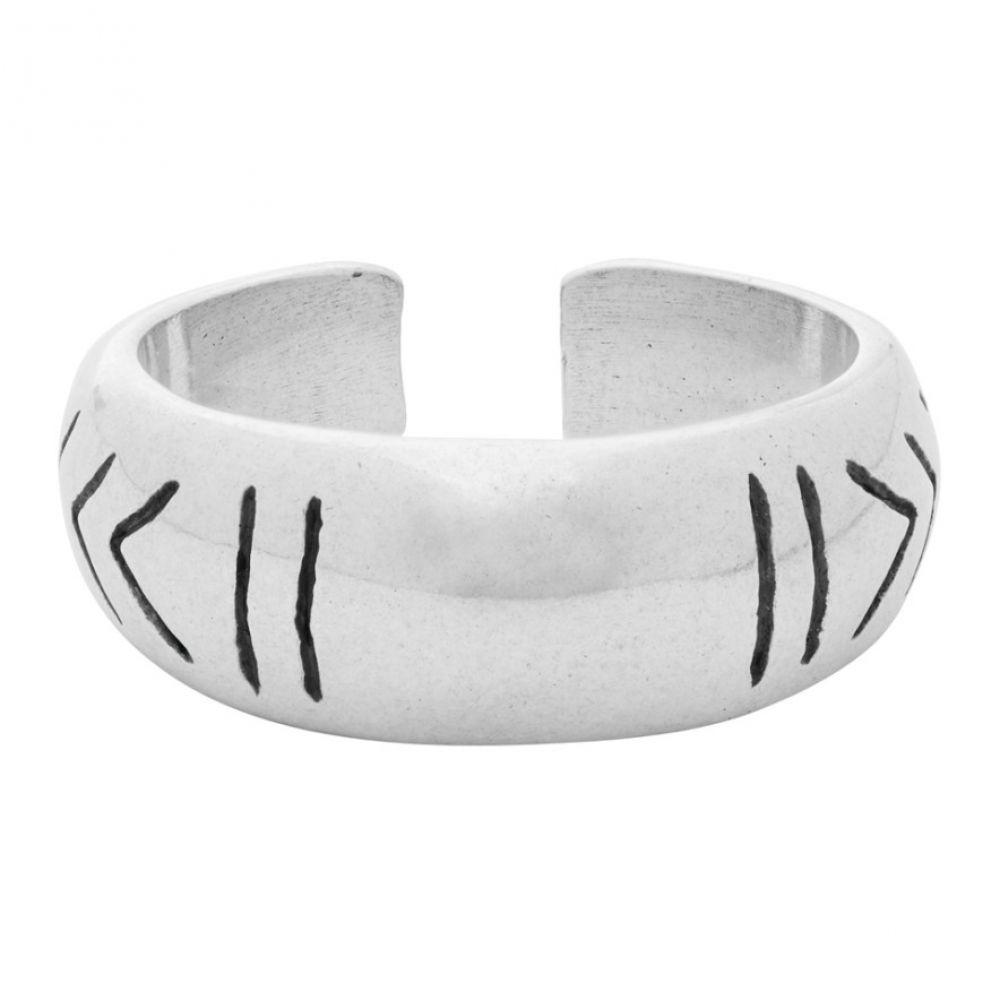 イザベル マラン Isabel Marant メンズ 指輪・リング ジュエリー・アクセサリー【Silver Summer Ring】Silver