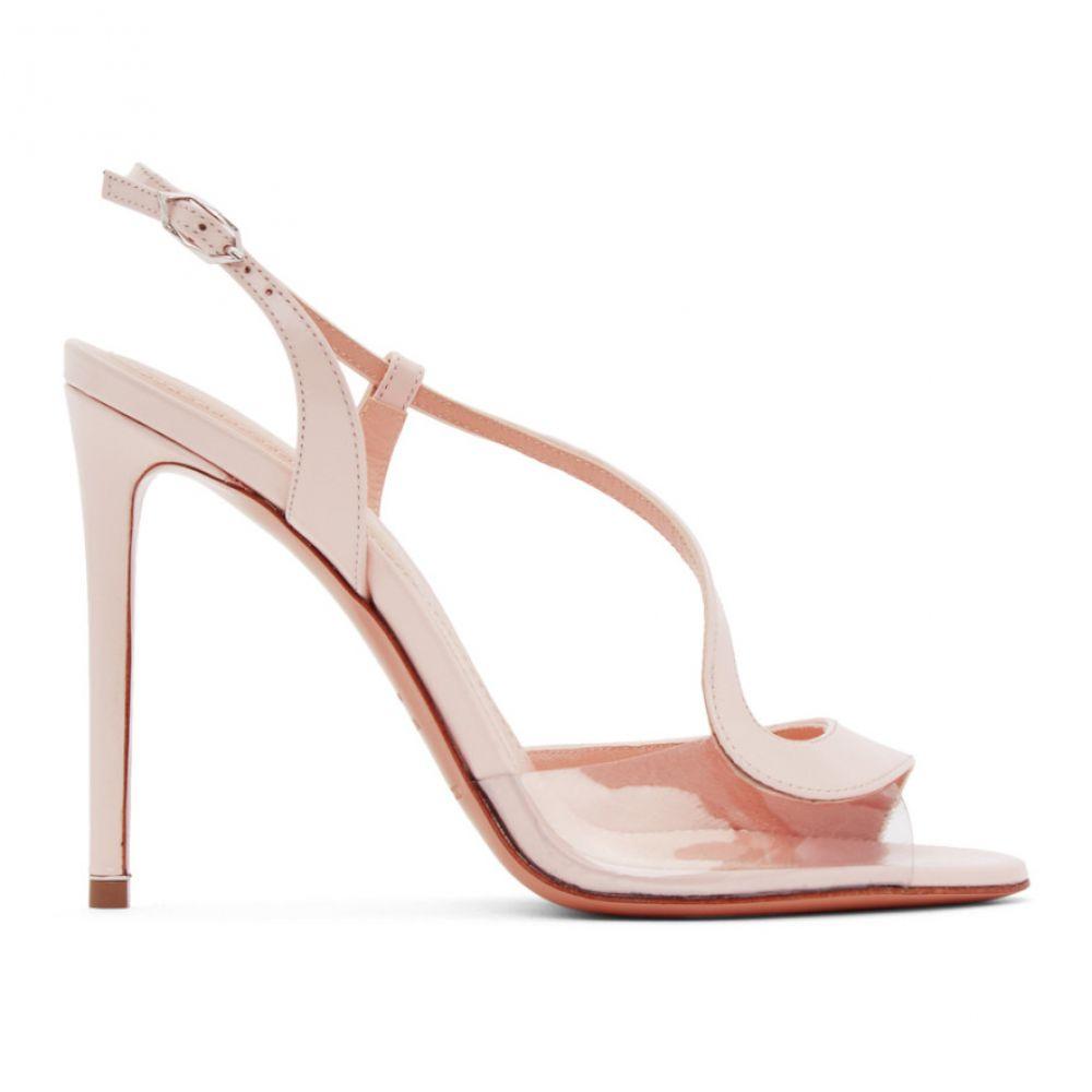 ニコラス カークウッド Nicholas Kirkwood レディース サンダル・ミュール シューズ・靴 Pink S 105 Sandals Ultralight pinkwXOP80nk