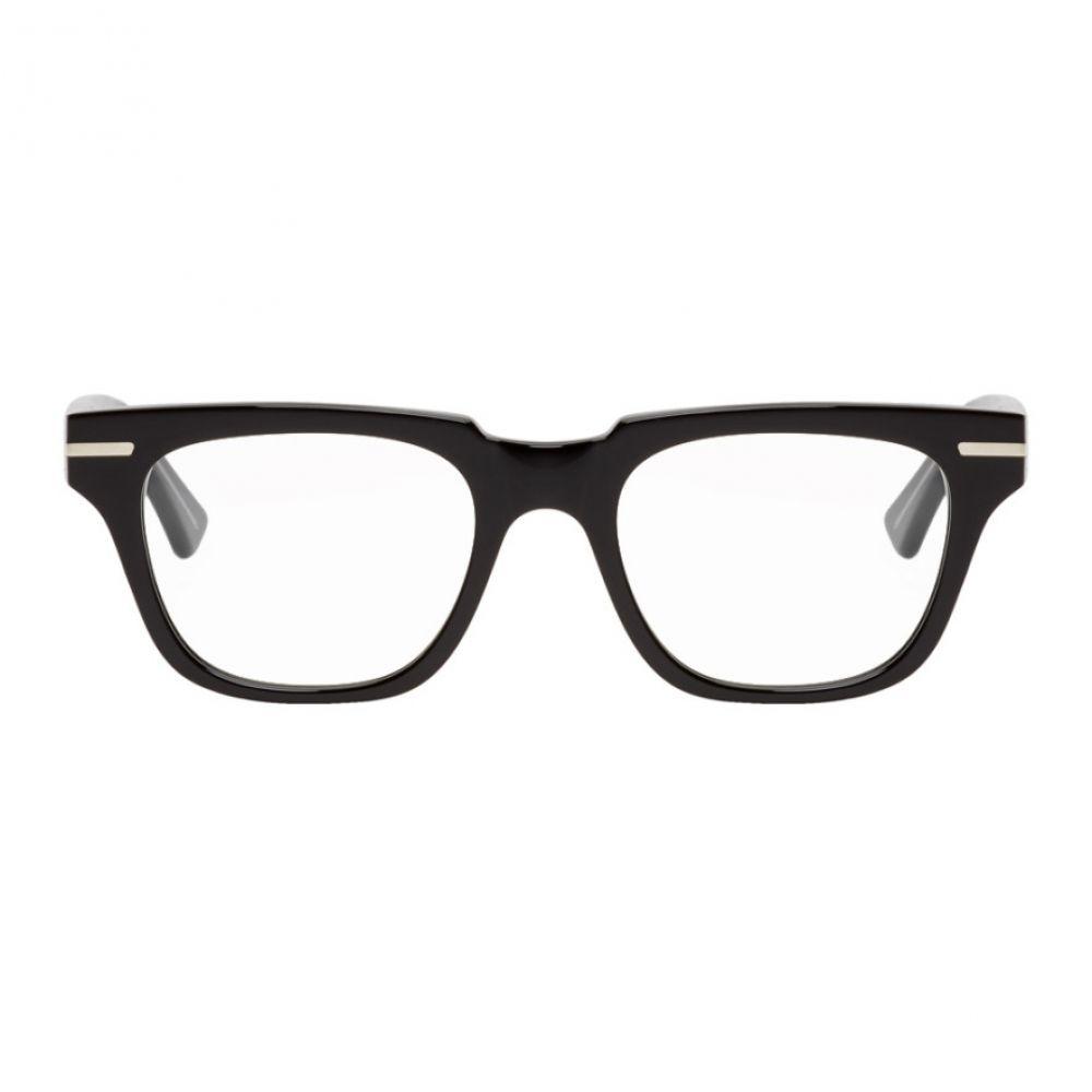 カトラー アンド グロス Cutler And Gross メンズ メガネ・サングラス 【Black 1355-01 Glasses】Black