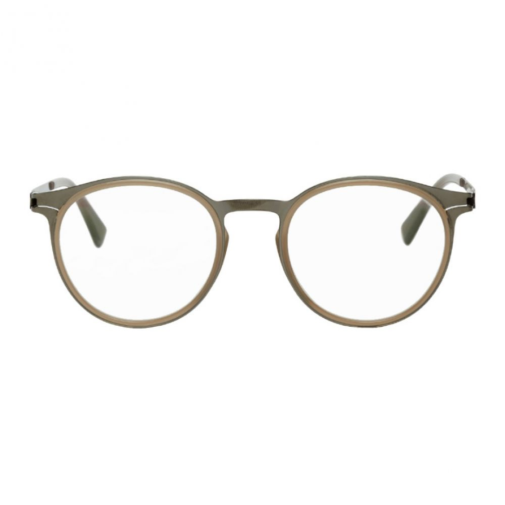 マイキータ Mykita メンズ メガネ・サングラス 【Taupe Damir Doma Edition DD2.3 Glasses】Taupe