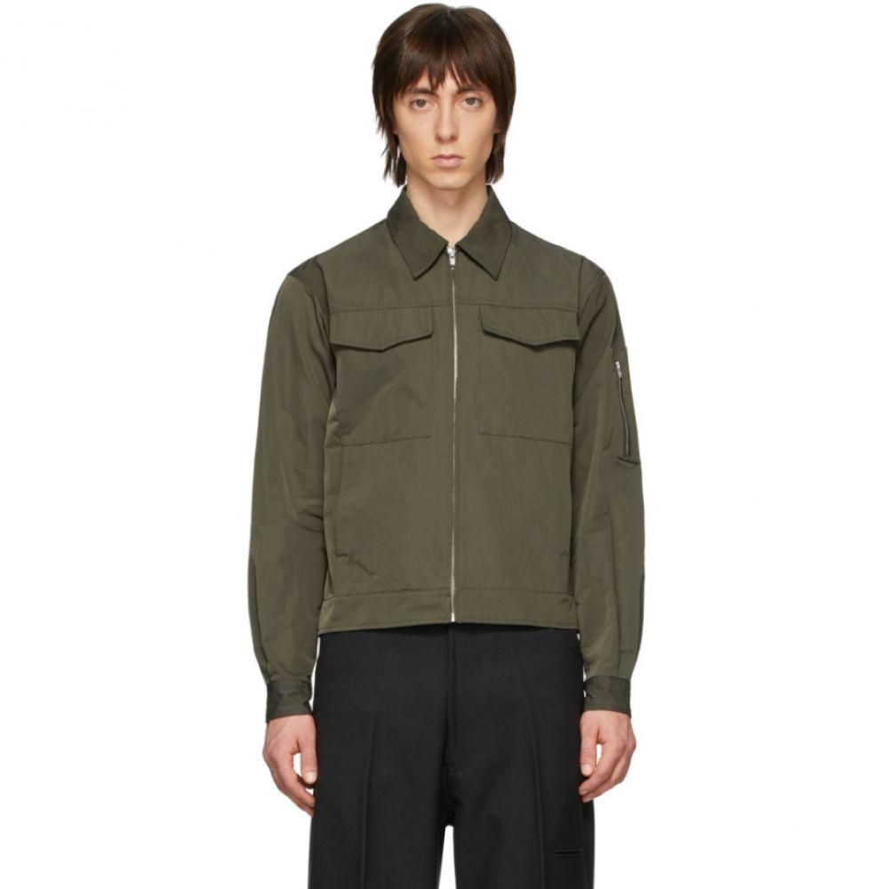 ランダム アイデンティティーズ Random Identities メンズ ジャケット アウター【Bronze 5-Pocket Jacket】Bronze