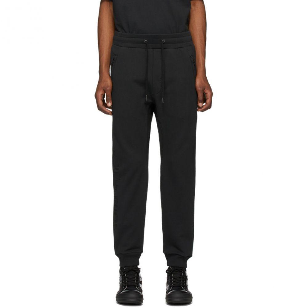 スビ Ksubi メンズ スウェット・ジャージ ボトムス・パンツ【Black ' By ' Lounge Pants】Tru black
