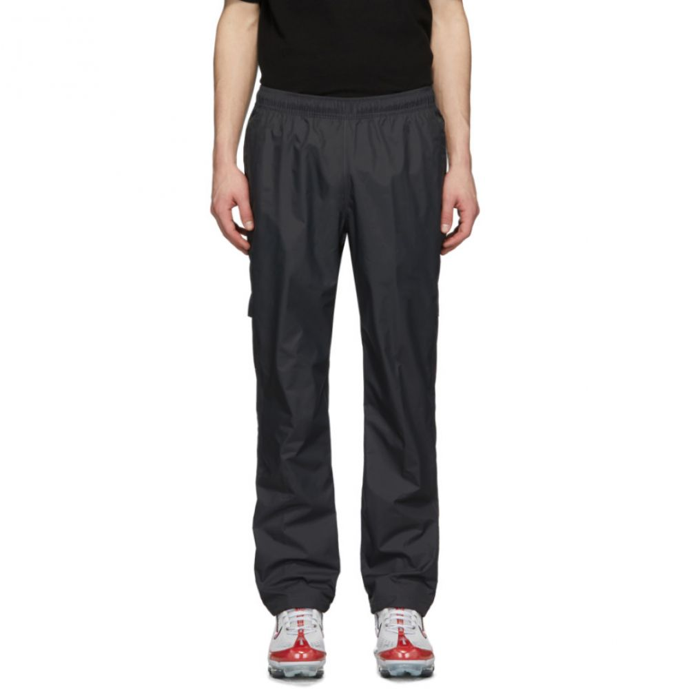 ザ ノースフェイス The North Face メンズ スウェット・ジャージ ボトムス・パンツ【Grey Cultivation Rain Pants】Asphalt grey